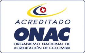 LOGO ONAC ASOCIADO ALCOMAX EQUIPOS DE MEDICION